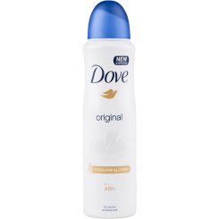 Dove Original antiperspirant pro ženy, 150 ml